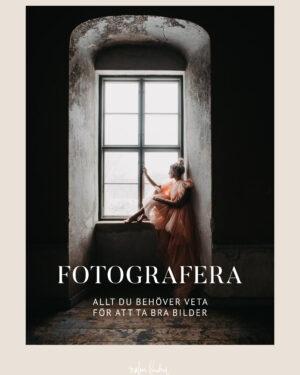 e-bok att fotografera